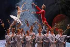 Bolshoi Ballet: Hero Of Our Time