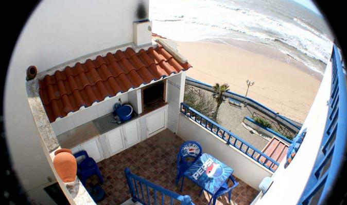 апартаменты в португалии аренда на берегу моря, 1