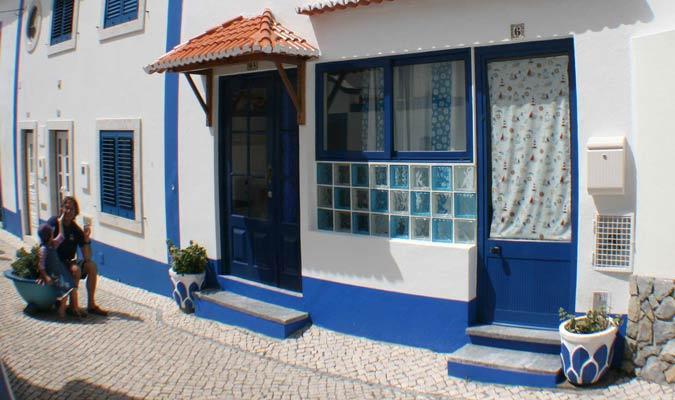 аренда апартаментов в португалии, 1