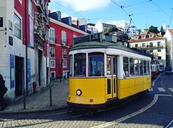 Лиссабон. Португалия. Экскурсии. Трансфер. Гид