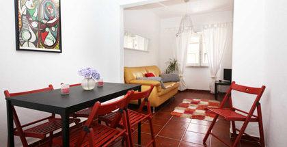 Апартаменты Casa Branca 0 в Эрисейре