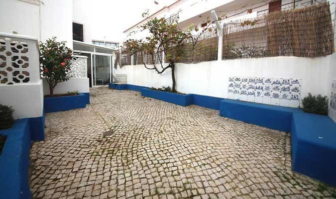 Апартаменты Ericeira Centro в Эрисейре