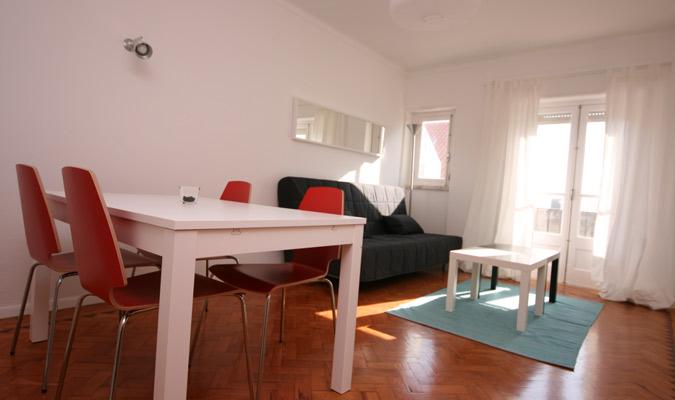 Португалия снять апартаменты, 1