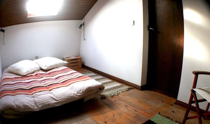 апартаменты в Эрисейре