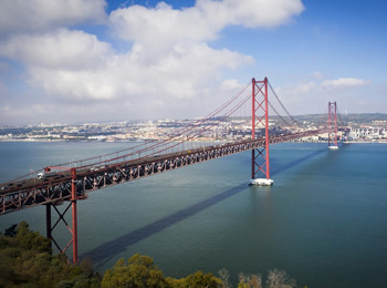 Экскурсия по Порту, Лиссабону и прогулка на яхте