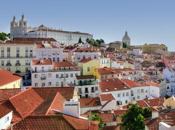 Golden Visa investments grew by 15%. Residence in Portugal.