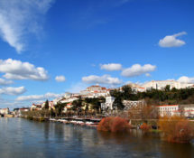 Investment in real estate in Portugal. Why is Coimbra attractive to invest?